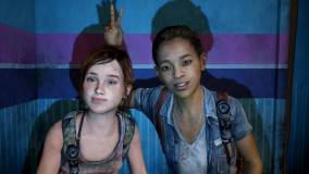 The Last of Us - Left Behind DLC