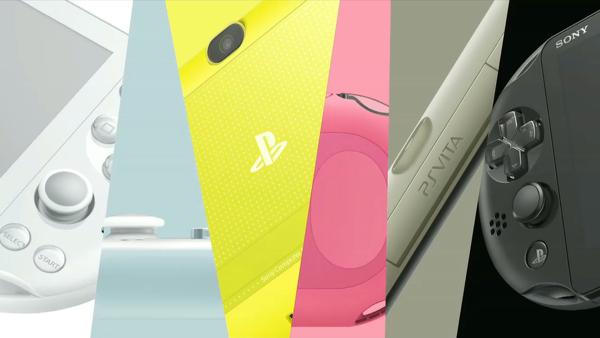 PS Vita 2000 Series - 5