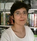 Μαρία Αναγνωστοπούλου