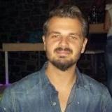 Γιώργος Κουζαρίδης