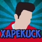 Xapekuck's Avatar