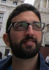 Νικόλας Μαρκόγλου