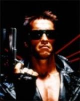 Το Άβαταρ του/της Terminator