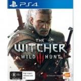Τhe Witcher 3:Wild Hunt