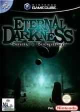 Eternal Darkness:Sanity's Requiem