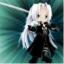 Sephiroth's Avatar