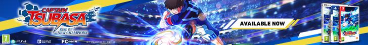 Top Right Banner 728x90 (Bandai Namco)