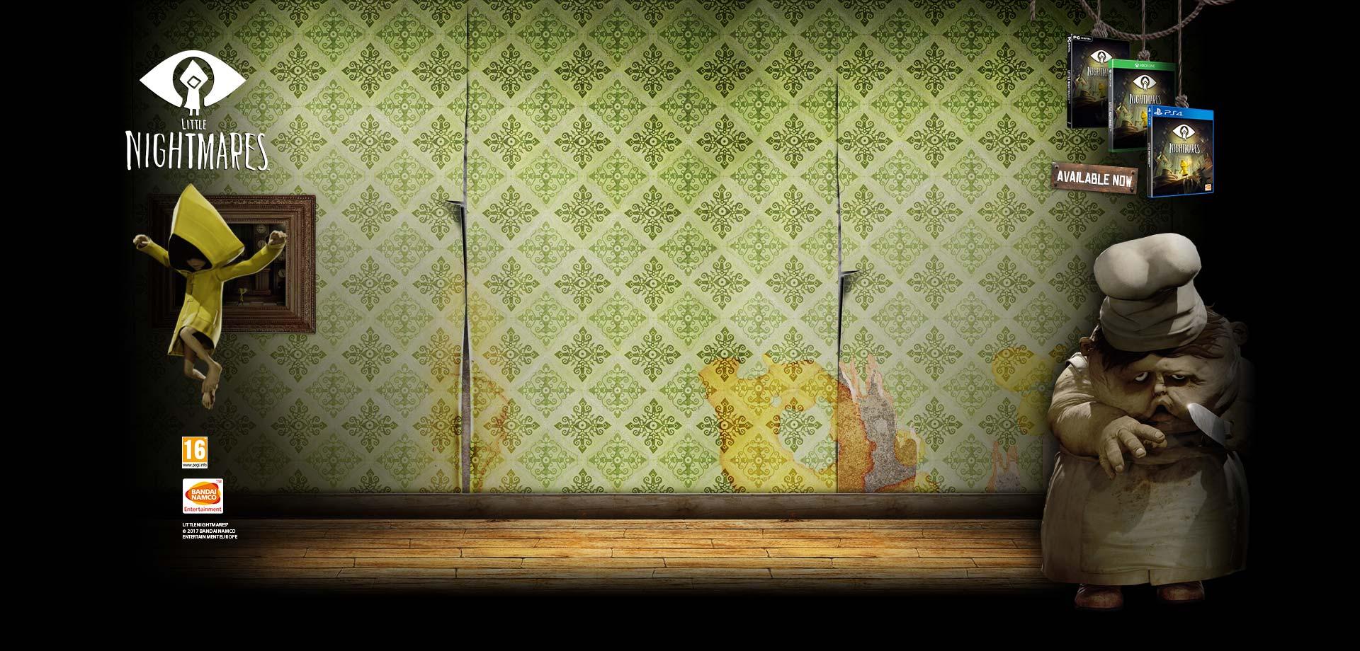 Background Skin Ad (Bandai Namco)