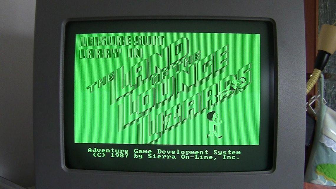 Sierra Online Games