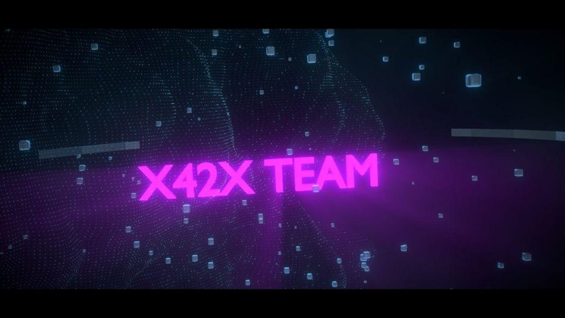 Frantzeska(x42x team)