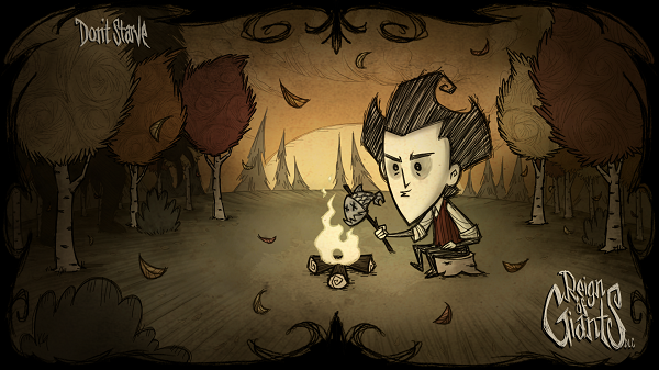 Zaratoth's Indie Picks: Don't Starve