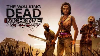 Michonne: Brutal όσο ποτέ