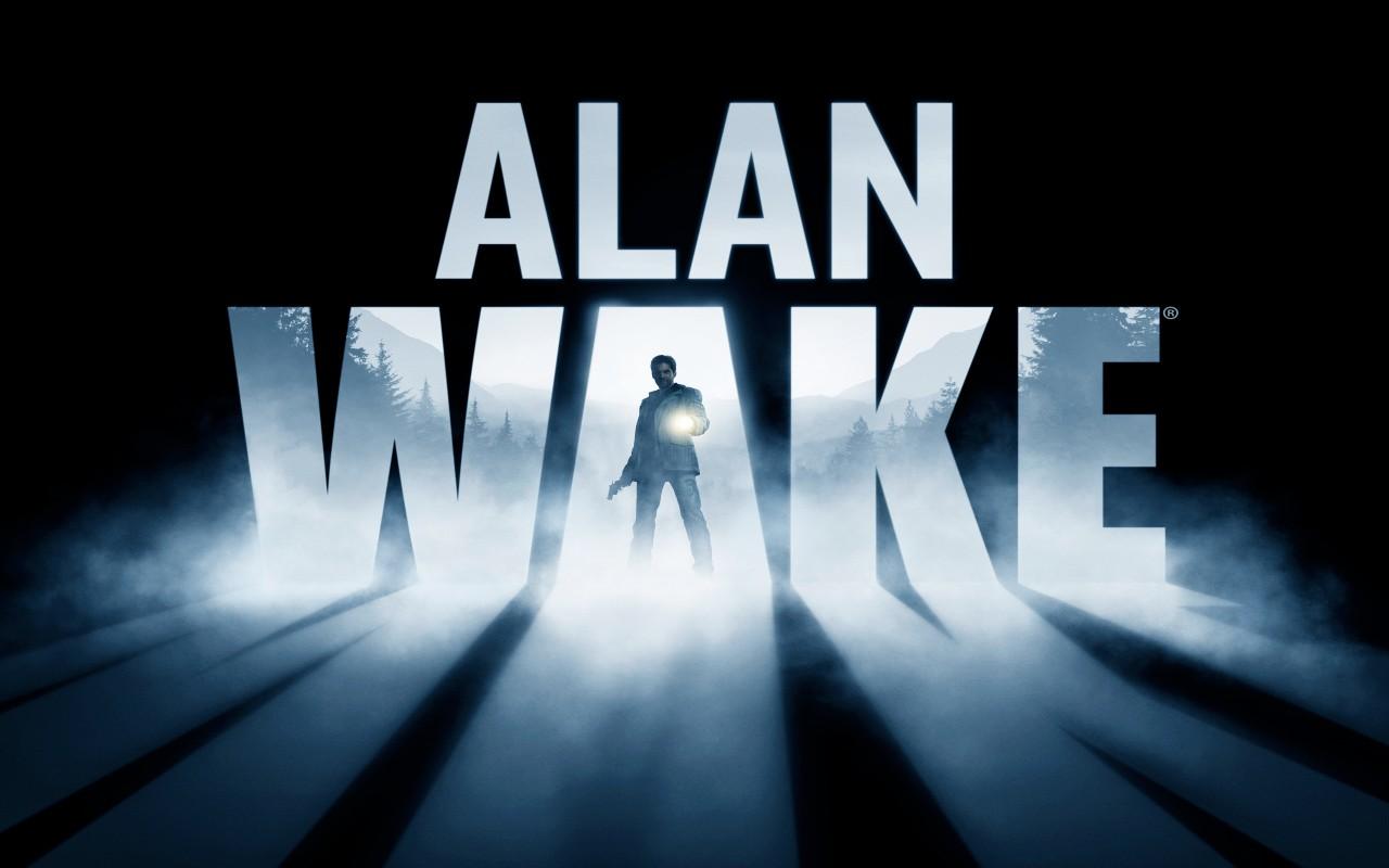 Alan Wake – Μόνο με φως μπορείς να νικήσεις τους εφιάλτες σου