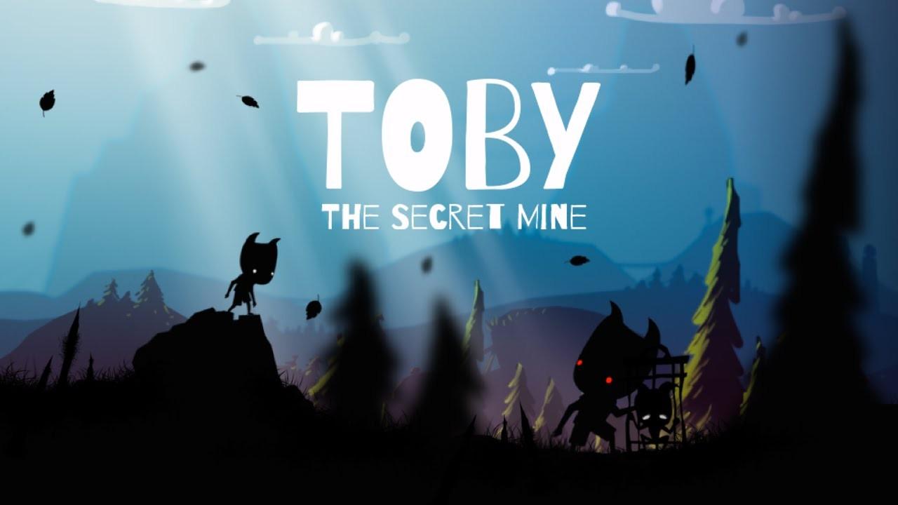 Toby: Ο πιο γλυκός διάβολος