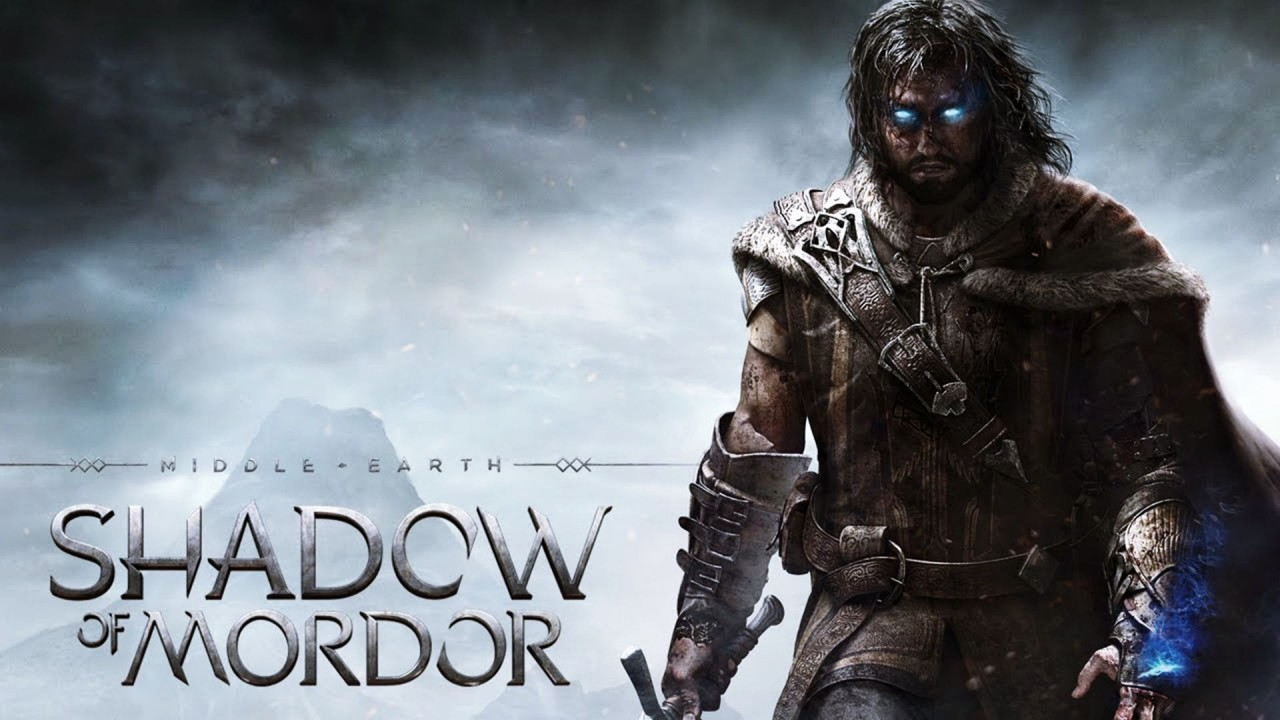 Περίπατος στη Mordor