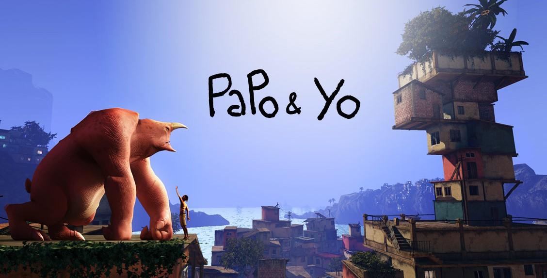 Papo & Yo: Ένα σύντομο παιχνίδι για ένα μεγάλο βίωμα