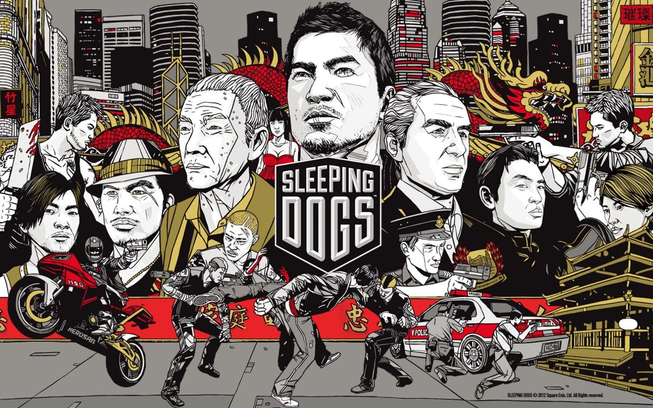 Sleeping Dogs – Στους επικίνδυνους δρόμους του Χονγκ Κονγκ