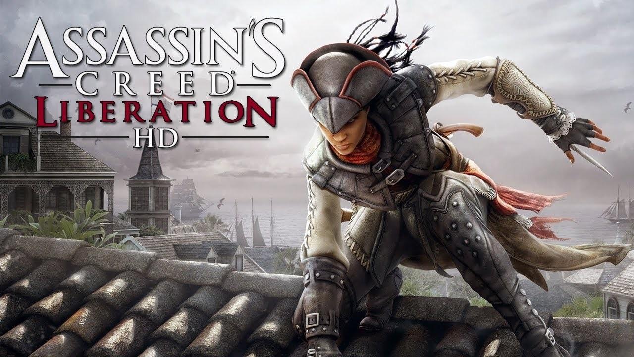 Πρώτη φορά… Assassin's Greed!