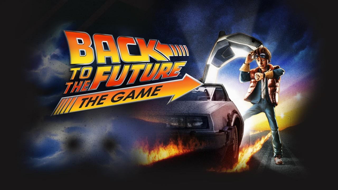Επιστροφή στο μέλλον με μια DeLorean DMC-12!