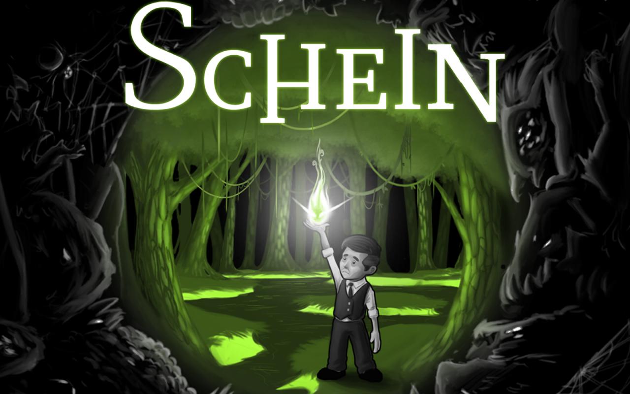 Let the swamp Schein