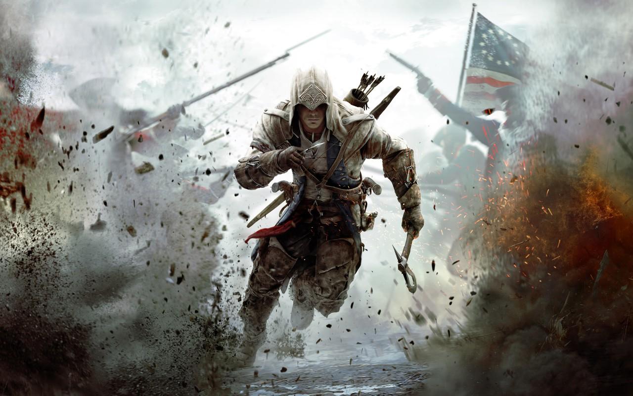 Το ποιοτικό άλμα του Assassin's Creed III