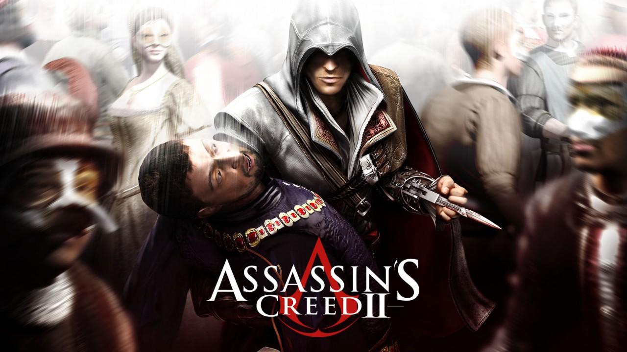 Όταν η μάχη Assassins VS Templars γίνεται προσωπική υπόθεση