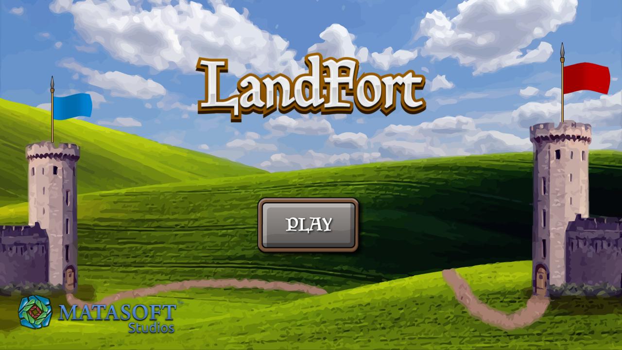 Στροφή στα mobile games: LandFort