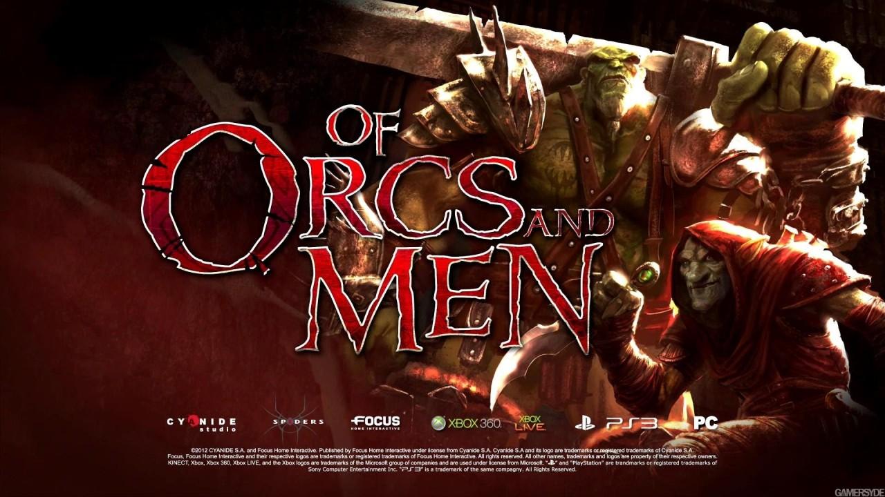 Η αντεπίθεση των Orcs
