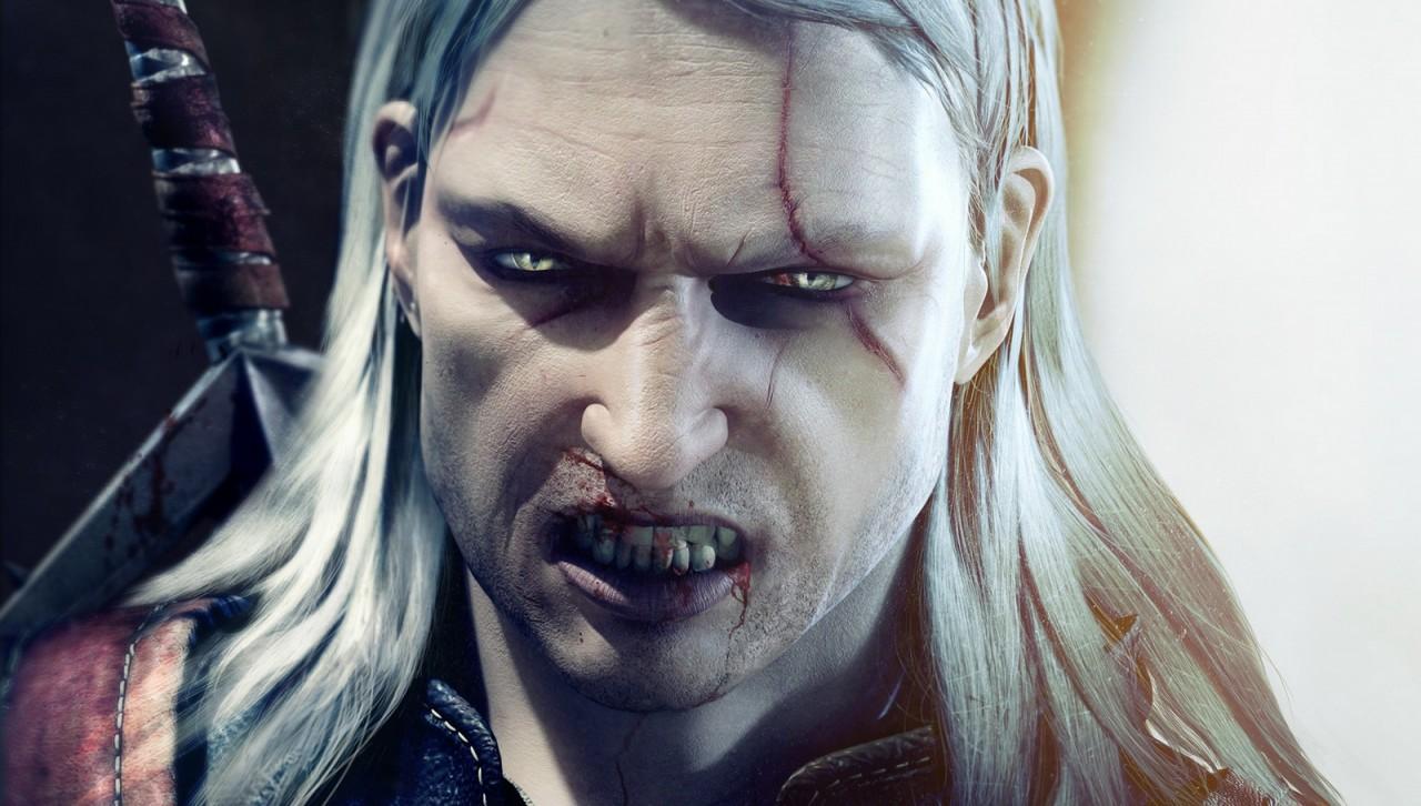 Witcher: Ένας κυνηγός τεράτων