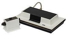 Magnavox Odyssey (η πρώτη κονσόλα παιχνιδιού)