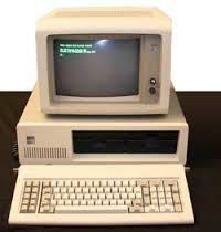 η ιστορία του υπολογιστή