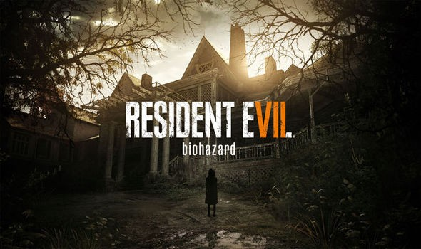 Resident Evil 7 ( demo )