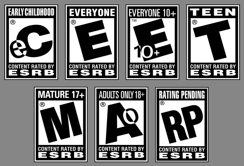 ESRB: Το σύστημα αξιολόγησης παιχνιδιών