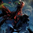 Spawn-Comics & Covers