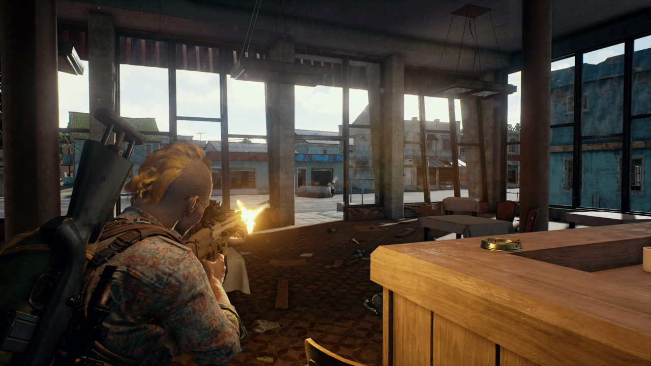 playerunknowns battlegrounds 1
