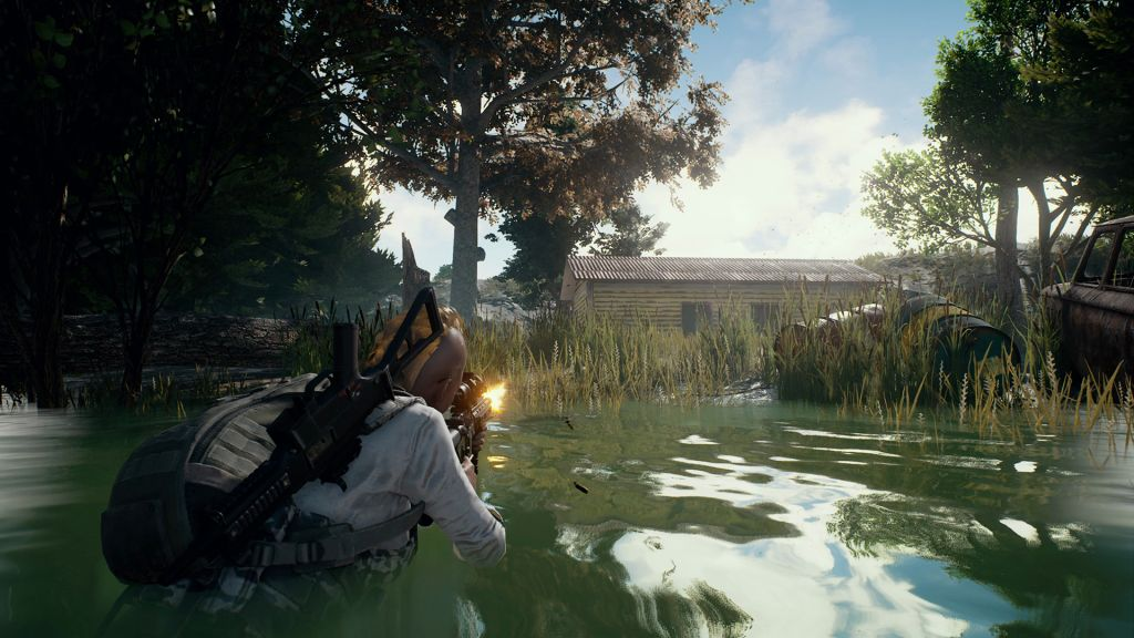playerunkowns battlegrounds preview photo 1