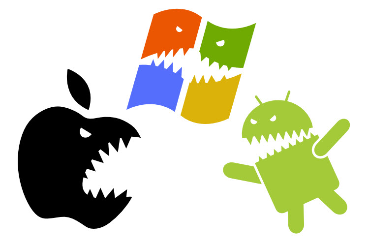 smartphones-2013-odigos-apple-vs-android-vs-windows