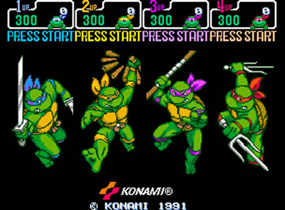 snes10 turtles in time