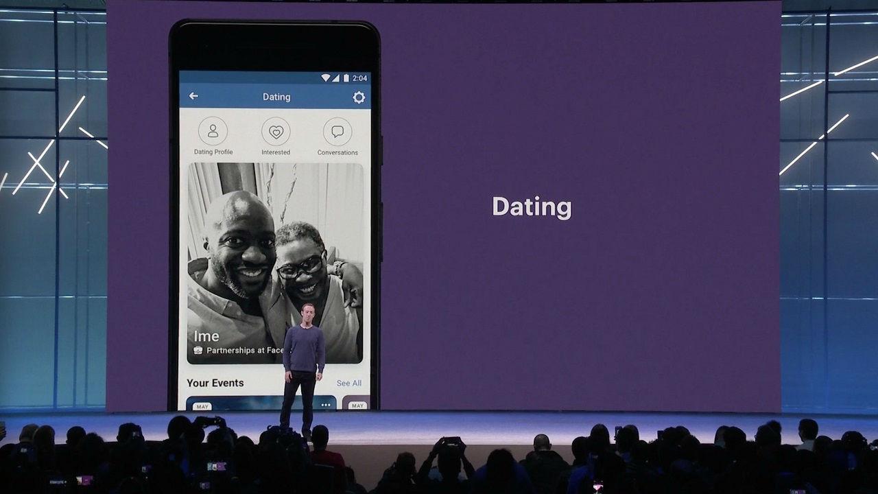 Γνωρίστε dating app