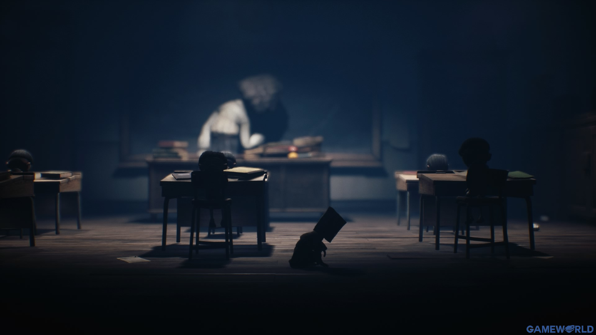 little nightmares 2 1