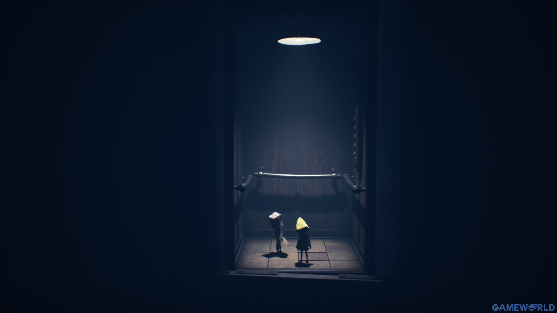 little nightmares 2 4