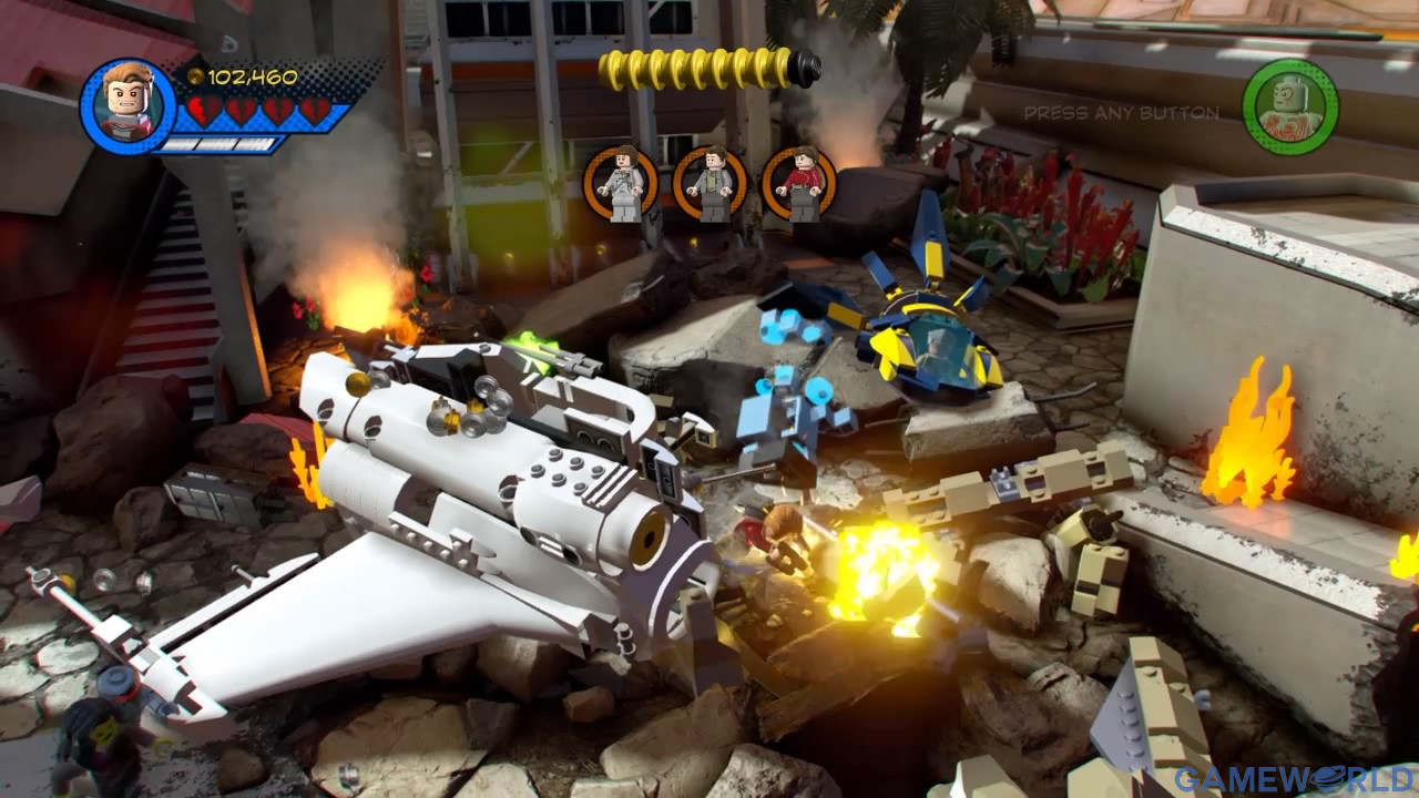 lego marvel super heroes 2 2