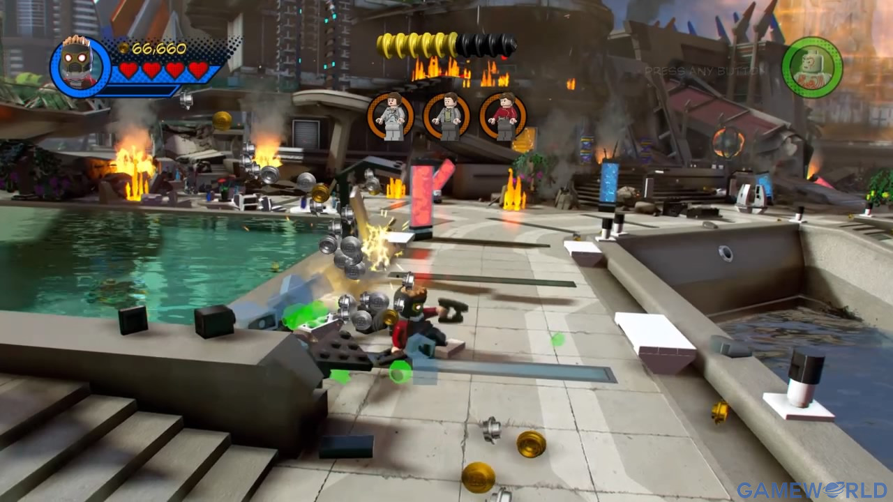 lego marvel super heroes 2 3