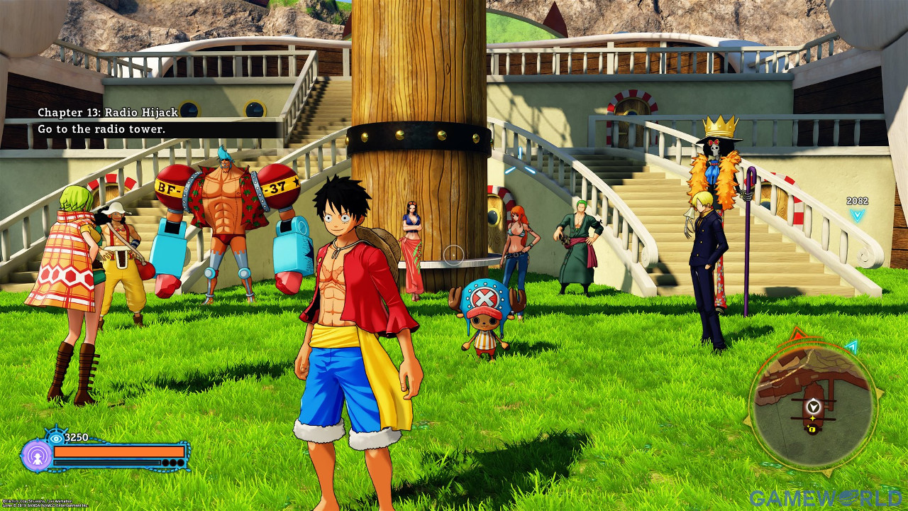 one piece world seeker 3