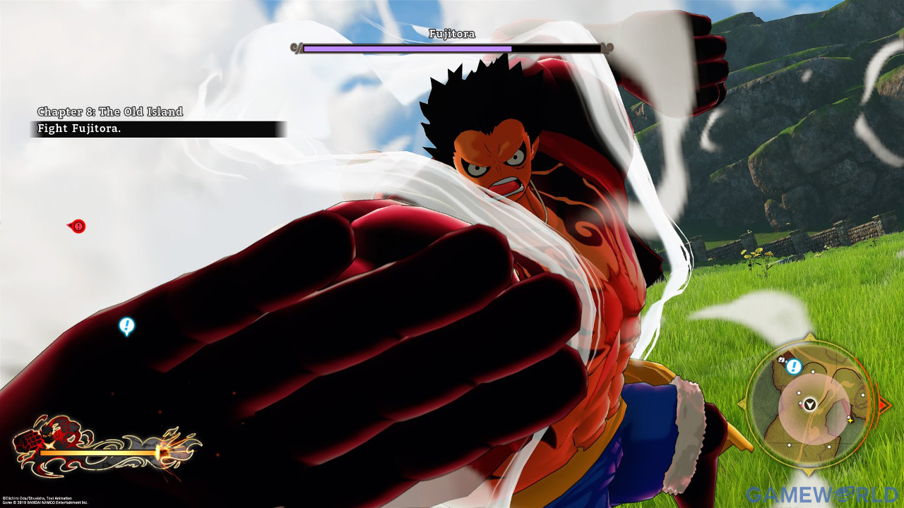 one piece world seeker 7