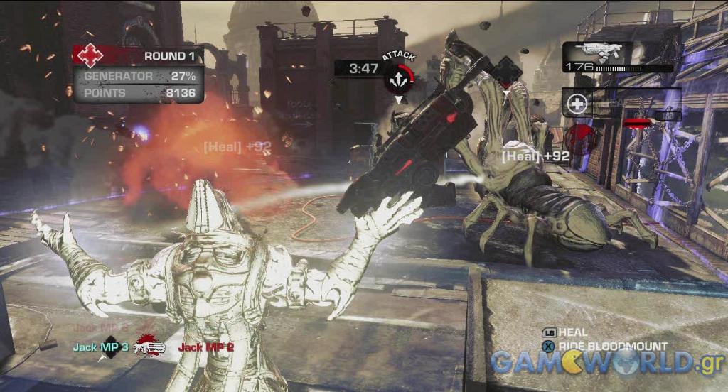 συμπαίκτη Halo 4 split οθόνης ζωσκ online dating σύνδεση