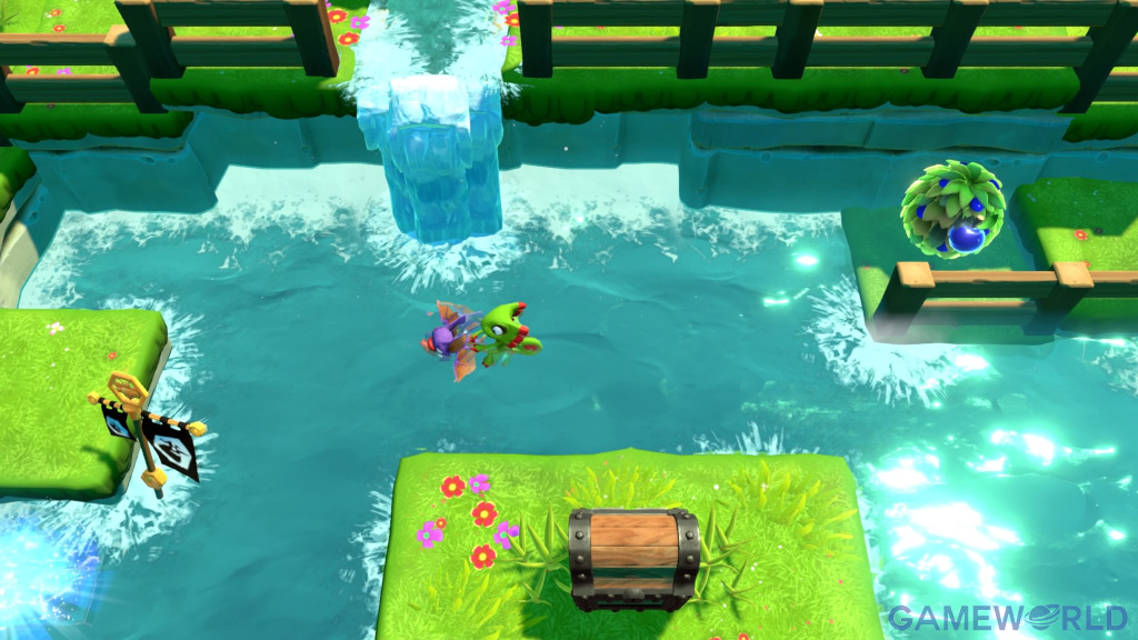 Yooka Laylee and the Impossible Lair 2