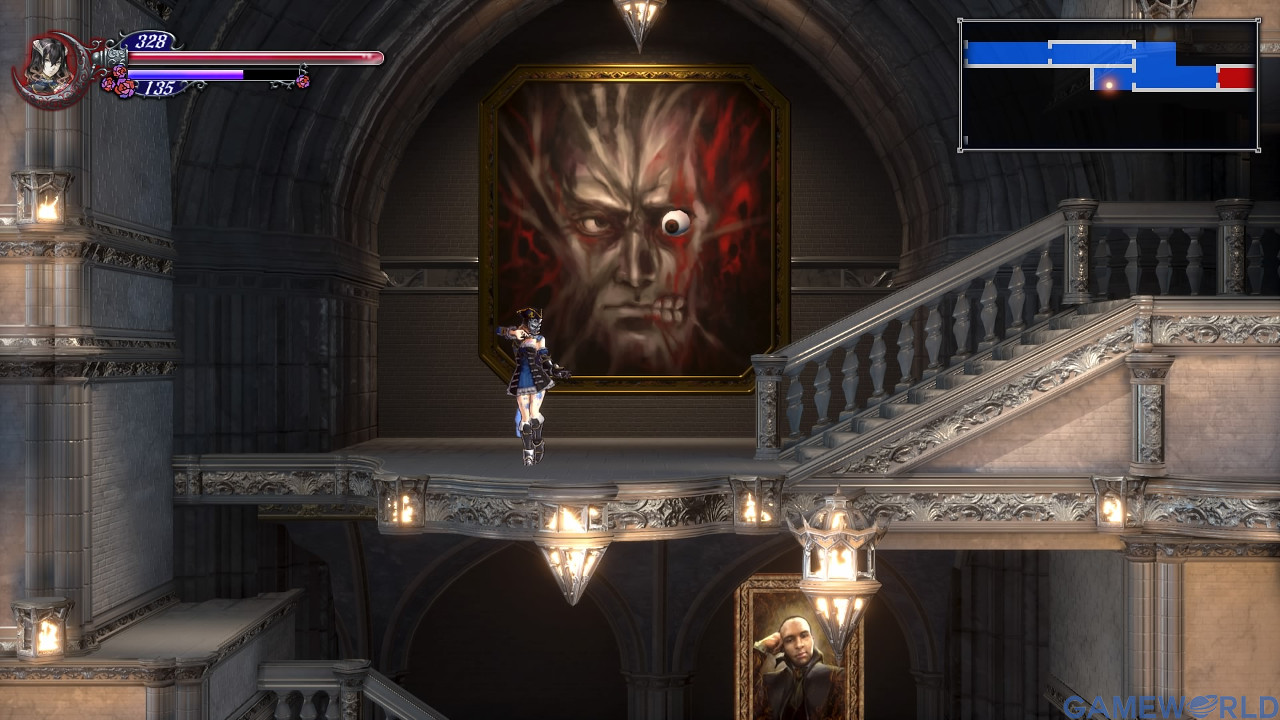 bloodstained ritual of the night 7