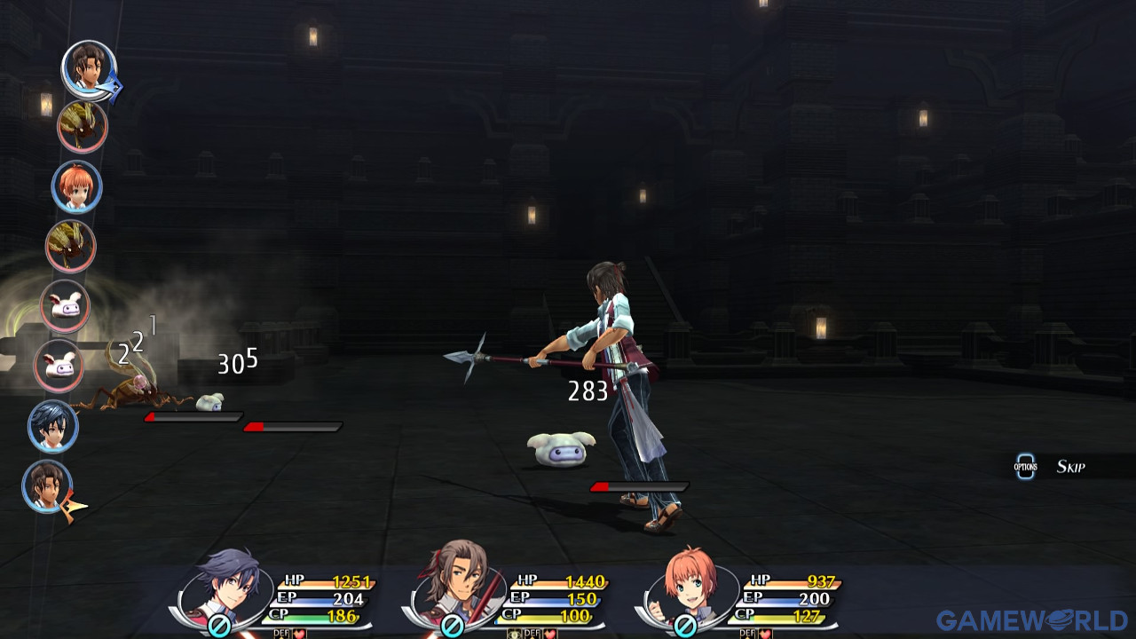 the legend of heroes trails of cold steel 11