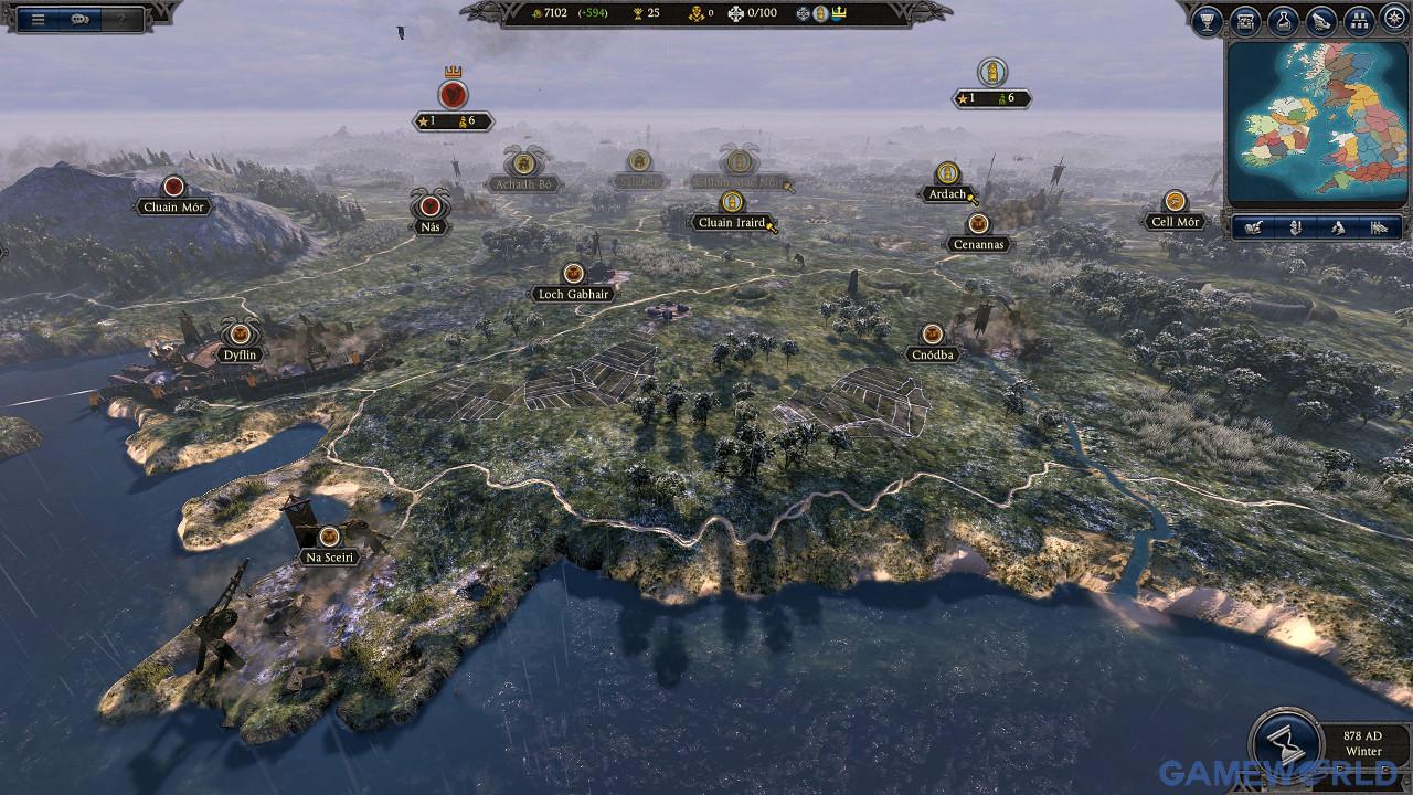 thrones of brittania 3